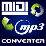Midi-To-Mp3-converter