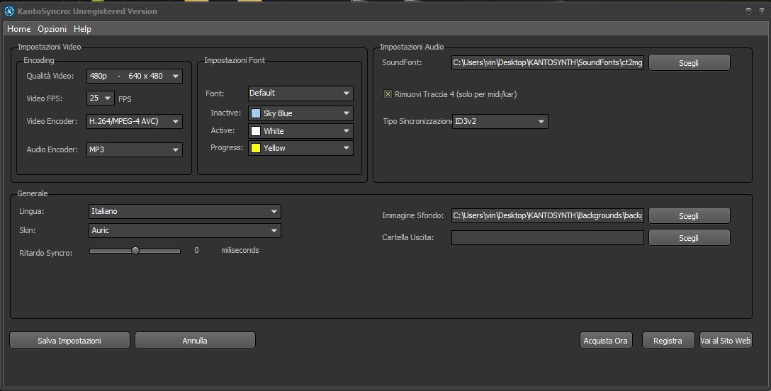 schermata-opzioni-kanto-syncro